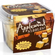 applewood nibble cheese