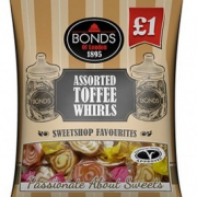 bonds confectionary vegetarian