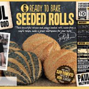 paul hollywood rolls