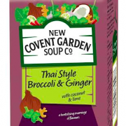 new covent garden soup thai