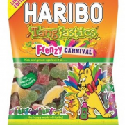 haribo Haribo announces Frenzy range additions