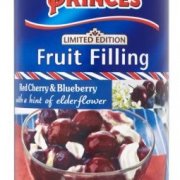 princes, canned fruit, npd
