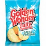 golden wonder, crisps, npd