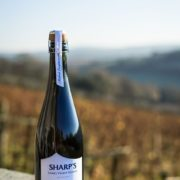 Sharps camel valley pilsner