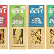 New Biscotti Lines