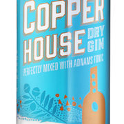 Copper House GT can