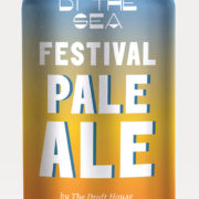 By the sea Festival Pale Ale