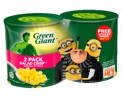 Green Giant 2 pack