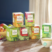 Taylors of Harrogate green tea range