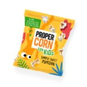 Proper corn for kids simply sweet popcorn