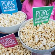 Jimmy's Pure Popcorn